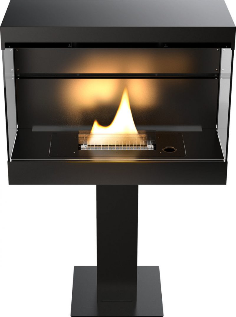 TenderFlame Stack 180 3